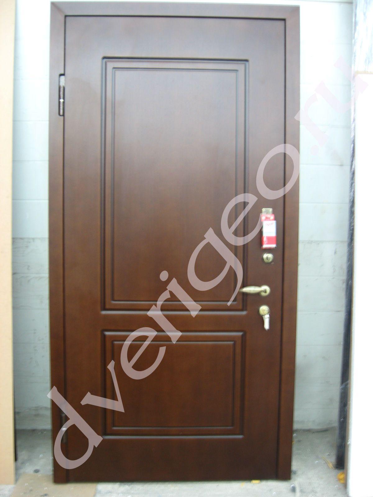 заказать стальную тамбурную дверь в москве от производителя
